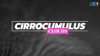 Cirrocumulus clouds found in Gulmarg Kashmir