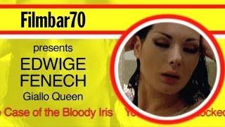 Filmbar70 Presents Edwige Fenech - Giallo Queen