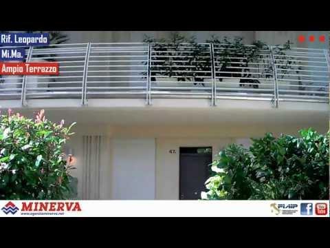 Agenzia Minerva | €700.000,00 | Bilocale con ampio terrazzo a Milano Marittima