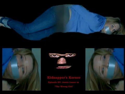 KK Ep 84  Jamie Luner Held Captive by a Crazy Girl!