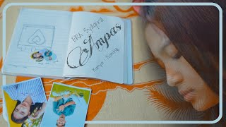 Ninggal Isun Pas Demen Demene #AMPAS ~ Era Syaqira  ||  Official Video Clip