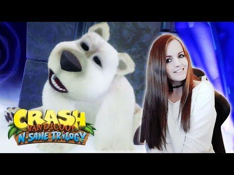YOU WONT BELIEVE THIS! Crash Bandicoot N Sane Trilogy New Gameplay