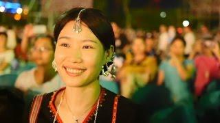 Looking China series: 'My Love-li Sister'