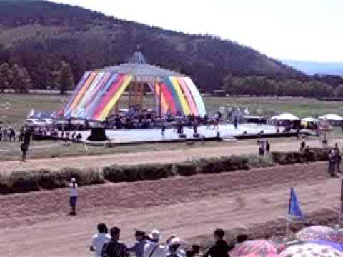 Сурхарбан 2009 в Улан-Удэ