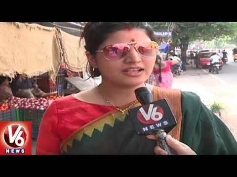 10 PM Hamara Hyderabad News | 21st May 2018 | V6 Telugu News