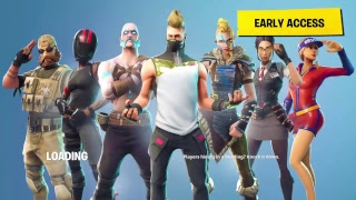 Fortnite how to git know skin
