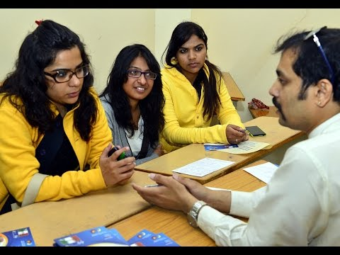 Career Counselling For Abroad education | Study Abroad Study Adda | education plus thumbnail