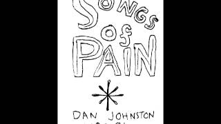 Watch Daniel Johnston Lazy video
