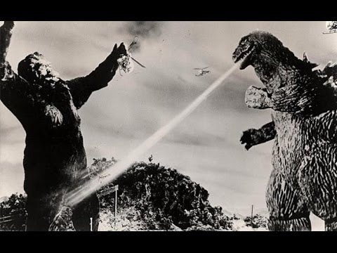With Godzilla vs King Kong 2020, Watch For Re-Release Of 1962 Classic