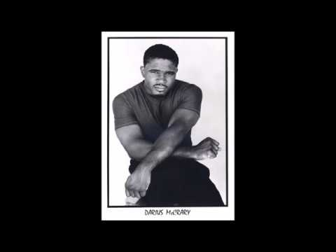 Darius McCrary   You're The One I Need Unreleased  1993