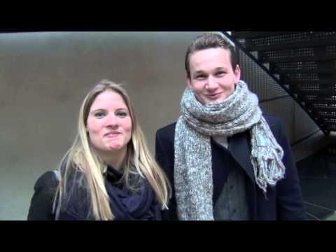 Copenhagen Business School - Fonterra in Denmark?