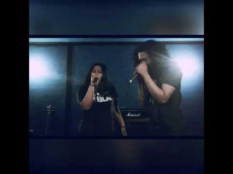 Ipang feat Dewiq - Bete (Cover) Gunnar & Karinka