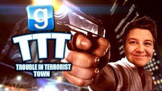 Neue Traitor Waffe!!1!ELF - Trouble in Terrorist Town - HWSQ #242