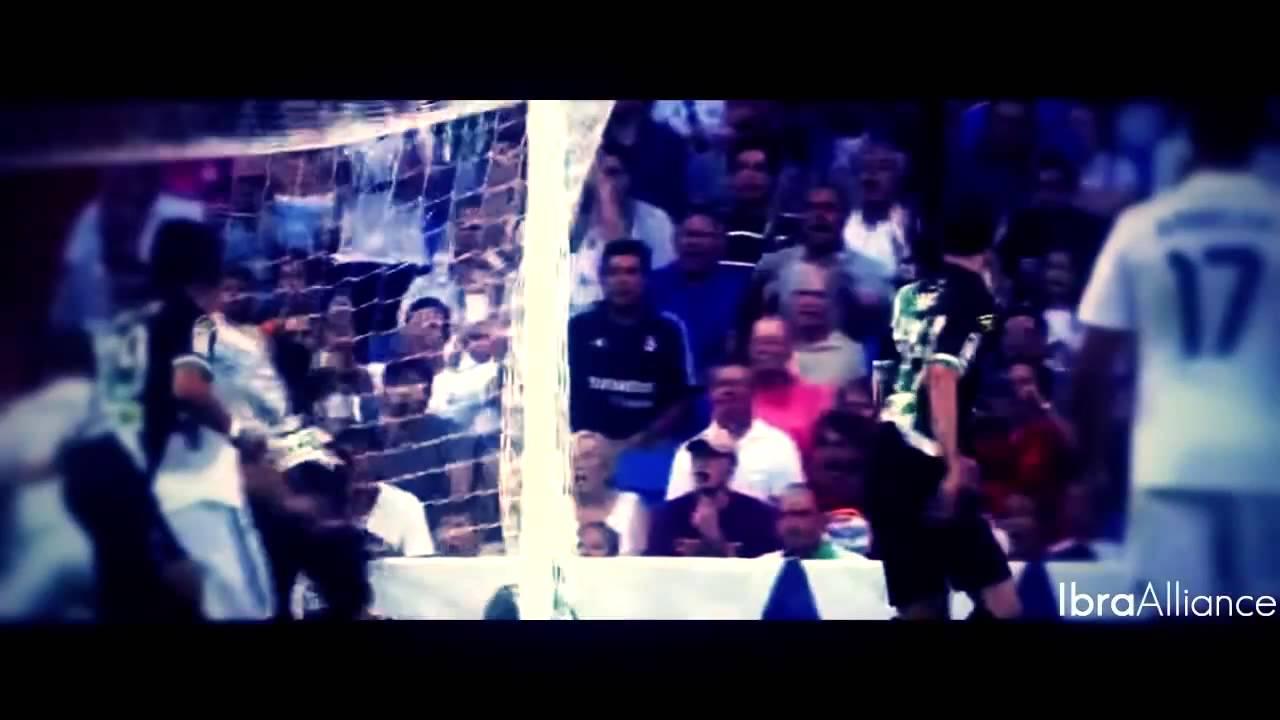 Karim Benzema   Goals and Skills 2014   15   Real Madrid   HD   YouTube