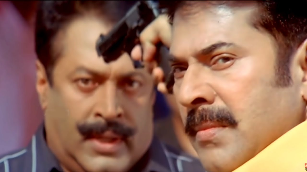 Download Malayalam Superhit Action Movie HD | Mammootty |Malayalam Action Movie | Malayalam Movie HD|Roudram