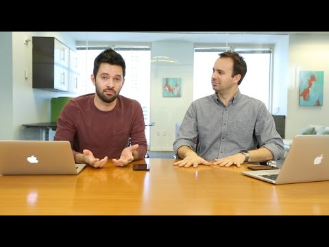 New Show Format, Apple Park, And Backups! | The Foojee Show Episode 15