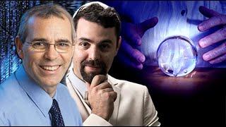 על עתידנים, נביאים וגבולות הידע - שיחה עם פרופ' דוד פסיג