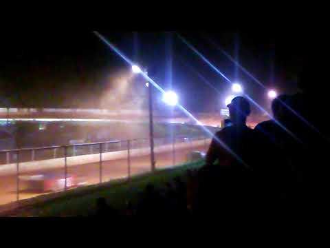 East Lincoln NC Dirt Racing