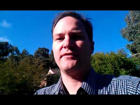 Walktime Blog #13: Cool tools - SSH