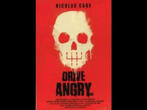 Drive Angry - Alive