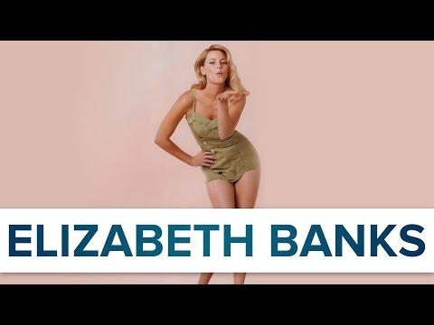 Top 10 Facts - Elizabeth Banks // Top Facts