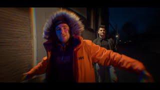 Remik ft. Frosti Rege ,,Mężczyzna'' Prod. Foxs (Official Video)