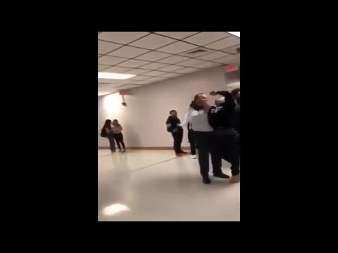 The Stansbury Show - Florida Teen Arrested After He Attempts To RKO Principal