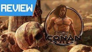 [ Review ] Conan Exiles