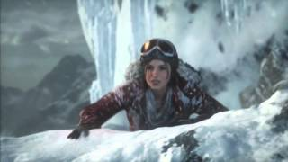 Трейлер к игре Rise of the Tomb Raider - Launch Trailer для Xbox One