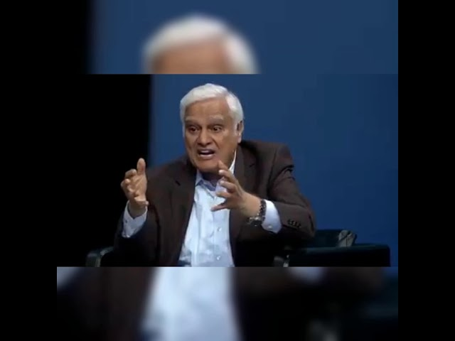Best Ravi Zacharias,God is Rasing a Next-Generation of Mighty Christian Leaders