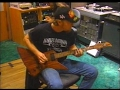 Metallica - The Making Of Garage Inc. (1998)