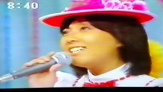 テレビマンガ主題歌大会 番組名ルックルックこんにちは 1979年頃放送(推定)