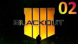 CoD Blackout Gameplay #02 - Die ersten Kills   Let's Play Call of Duty Black Ops 4 Blackout