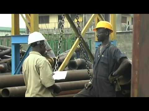 IFC Oil, Gas & Mining Linkages in Nigeria
