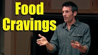 How To Overcome Food Cravings