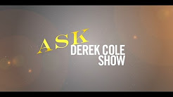 Burning Smell & Maintenance | #AskDerekCole Episode 96