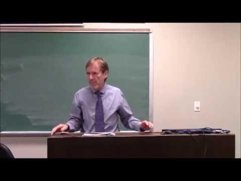 """Hyman Minsky - """"Stability Is Destabilizing"""", Employer Of Last Resort"""