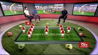 RSTV FIFA World Cup Coverage : Episode -20