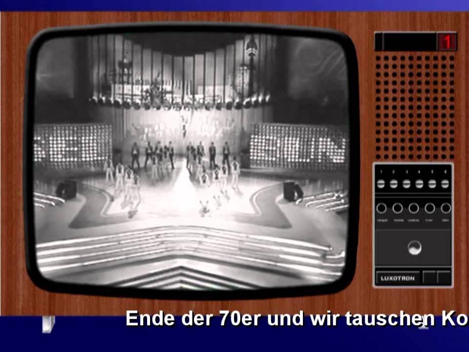 Fernseher aus dem Osten  YouTube