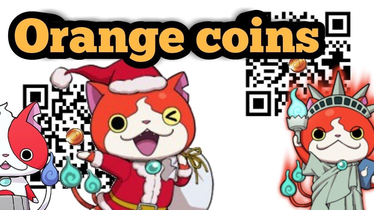 Qr Codes For Yo Kai Watch Yokai Watch Qr Usa On Twitter Qr Codes