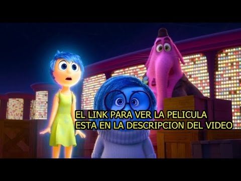 IntensaMente Película Completa en Español Latino HD