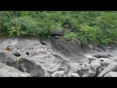 VALE DA LUA - Parque Nacional da Chapada dos Veadeiros,  Alto Paraíso de Goiás |Travel Film|