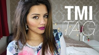 Tag | TMI | Kaushal Beauty Thumbnail
