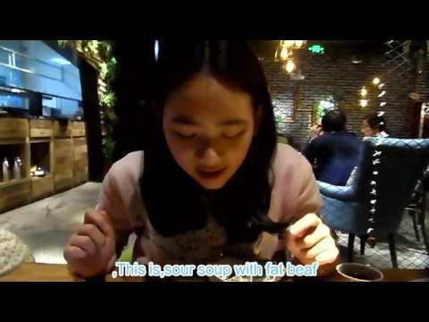 Foodie Qiuqiu---Nanning,China4:a special restaurant