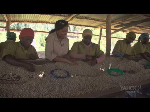 The Biz Fix: Grace Hightower Deniro & Coffees of Grace