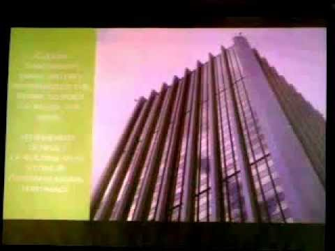Ken Diener The Poetry of Chinese Architecture part #2.wmv
