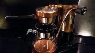 Coffee Maker Demonstrations : Ama Milano Espresso Machine Frothing Demo Video - Mp3, Lyrics, Albums & Video