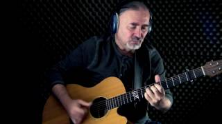 In My Life | The Beatles | Solo Acoustic Guitar