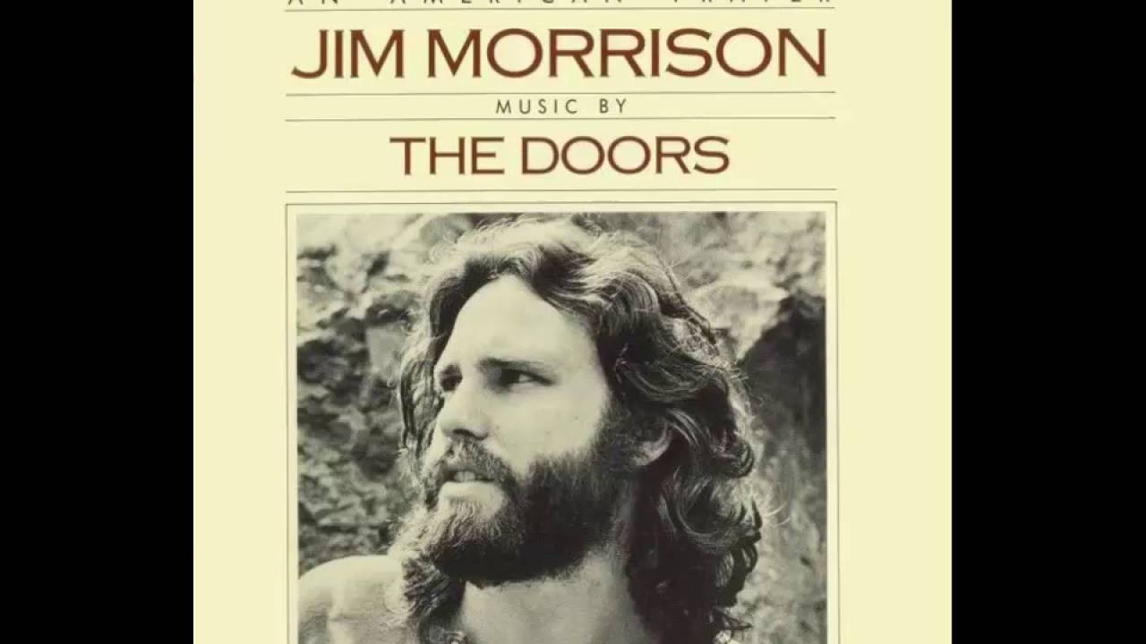 The Ghost Song - The Doors (lyrics)