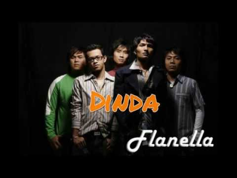 Free Download Flanella - Dinda Mp3 dan Mp4